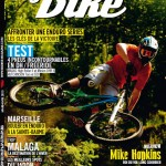 Couverture Big Bike mag