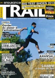 Endurance Trails Magazine