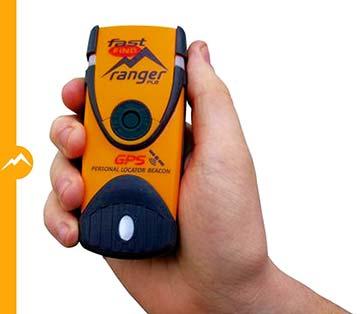 Enregistrement PLB Fast Find Ranger registre 406 CNES COSPAS SARSAT