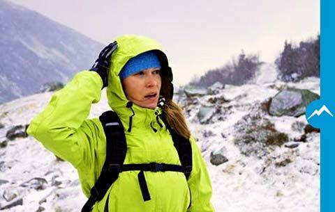 Matériel sécurité, montagne, randonnée, trek, PLB 406, Fast Find Ranger balise de détresse