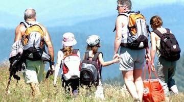 Balise de détresse pour la randonnée en sécurité