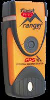 Fast Find Ranger [PLB] balise de détresse, rando & voyages